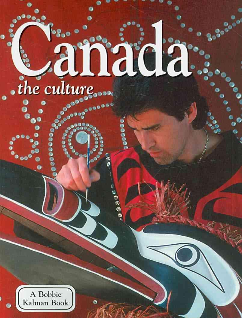 Canada By Kalman, Bobbie