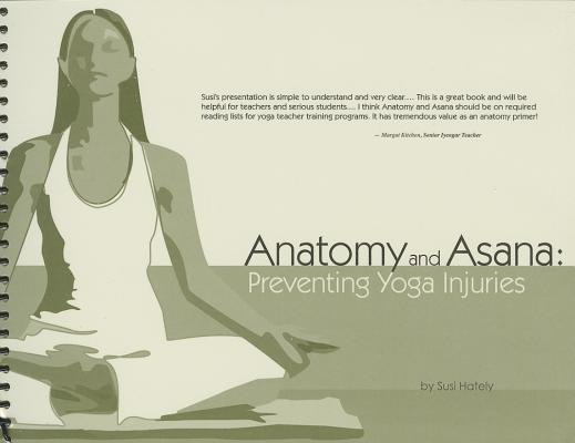 Anatomy and Asana By Aldous, Susi Hately